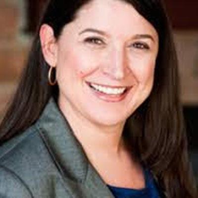 Elizabeth Dodson